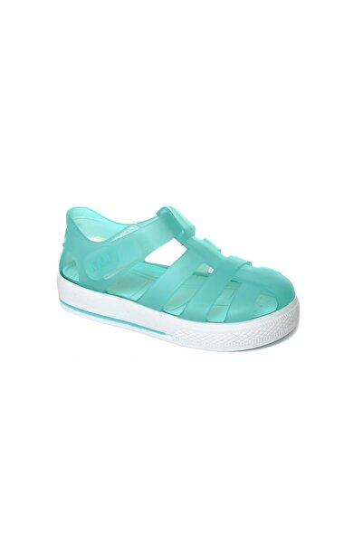 IGOR Erkek Çocuk Yeşil Sandalet S10171 Star 034-tr.aguamarına 24-26