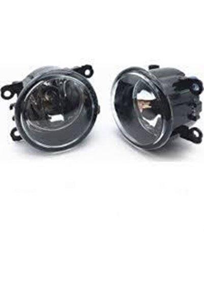 PENTAİRİS 2 Adet Sis Farı, 2 Adet H11 Ampul Peugeot 307 - 107 Sis Farı Set Oem: 8200074008 Fase1