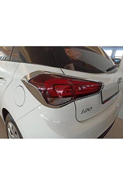 Dynamic Hyundai I20 Krom Stop Kaplaması 2018 Ve Üzeri