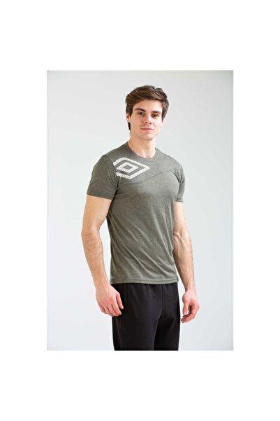 UMBRO Erkek T-shirt Tf-0018 Desk Basic Tshirt