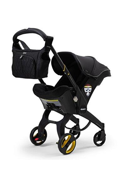 Doona Siyah Tek Yönlü  Oto Koltuğu ve Bebek Arabası