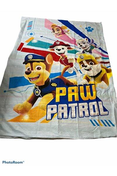 Zorluteks Paw Patrol Nevresim Takimi