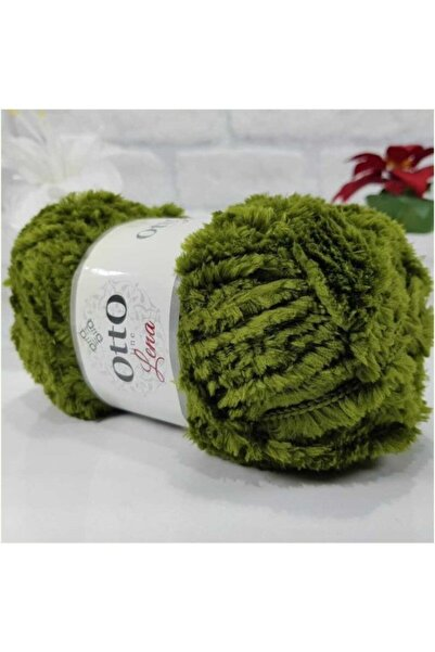 Otto Line Lena-yağ Yeşili