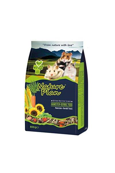 Nature Plan Hamster Yemi 800 gr 501-3011