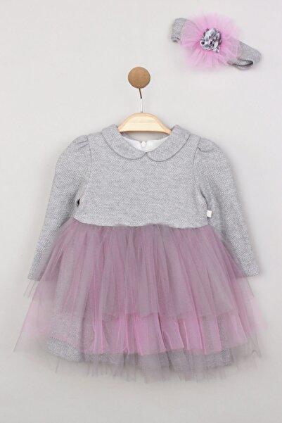 Mymio Kız Bebek Tütü Elbise