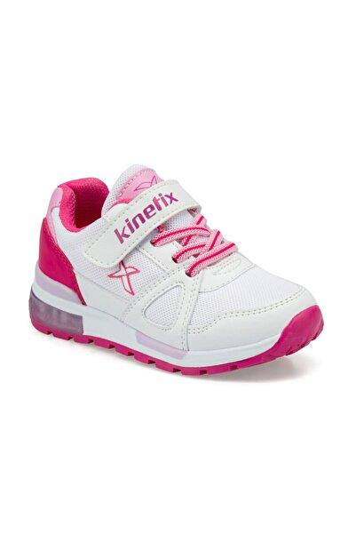 Kinetix Kız Çocuk Beyaz Sneaker Ayakkabı