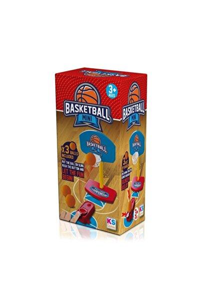 Ks Puzzle 25903 Mini Basketball