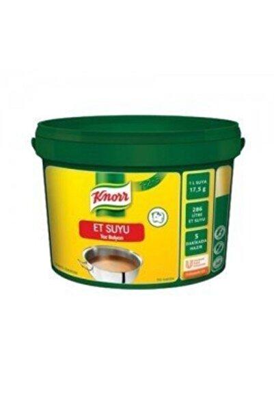 Knorr Et Suyu Toz Bulyon 7 Kg