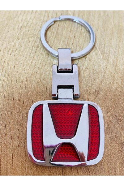 Honda Araba Anahtarlığı