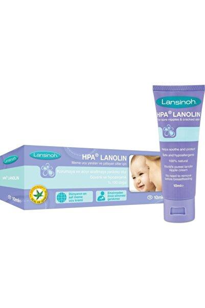 LANSINOH ® Hpa® Lanolin Göğüs Ucu Kremi 10 ml