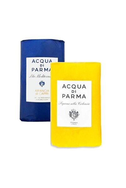 Acqua Di Parma Sabun Set 100gr X 2 Adet