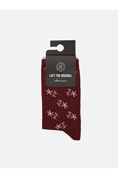 Loft 2025766 Kadın Socks