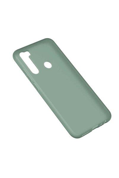 zore Xiaomi Redmi Note 8 Kılıf Odos Silikon