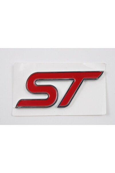 Ford St Logo