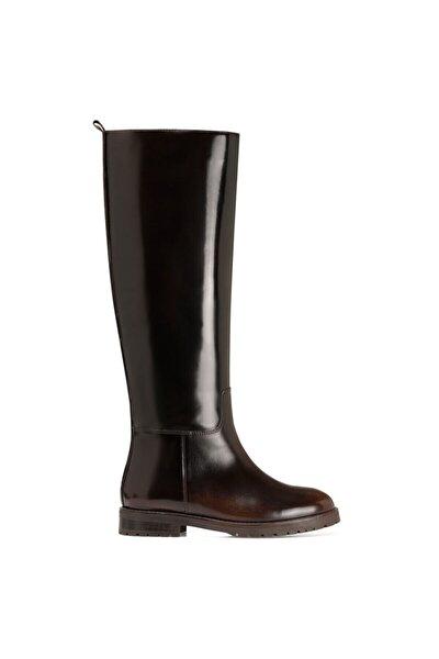 Nine West Begmo Kahverengi Kadın Çizme