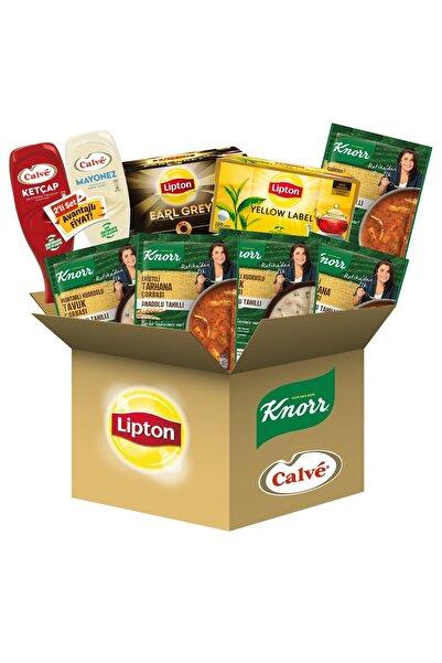 Knorr Mega Paket