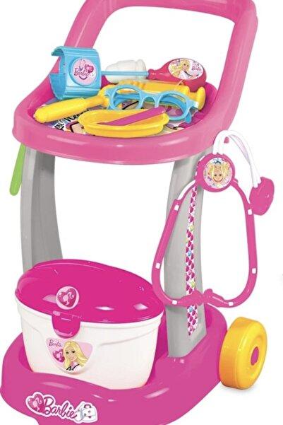 Dede Oyuncak Dede Barbie Doktor Servis Arabası Oyuncak