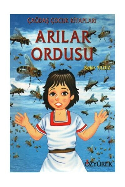 Özyürek Yayınları Arılar Ordusu / Bekir Yıldız / Özyürek Yayınevi