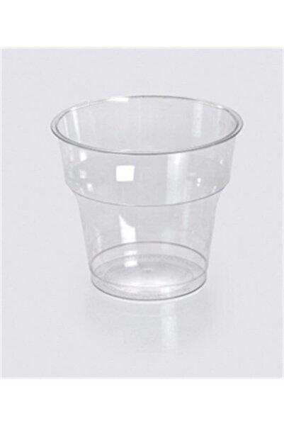 Poppy 200 Cc Kristal Bardak ( 25 Adet )