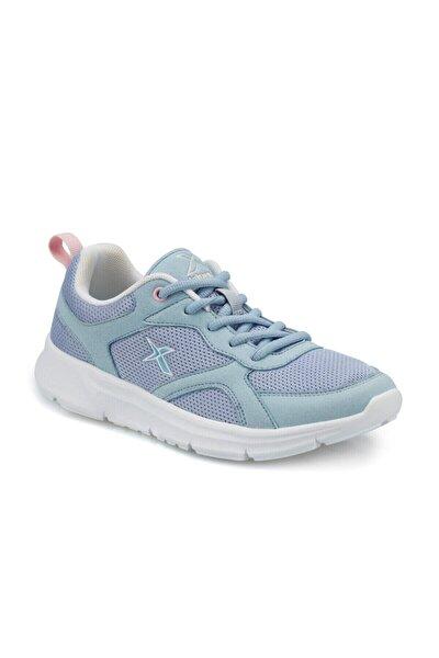Kinetix ROLLS MESH W Mavi Kadın Sneaker Ayakkabı 100484316