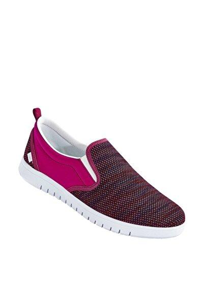 Lescon Kadın Sneaker L-3626 Retro - 16BAU003626Z-EFL