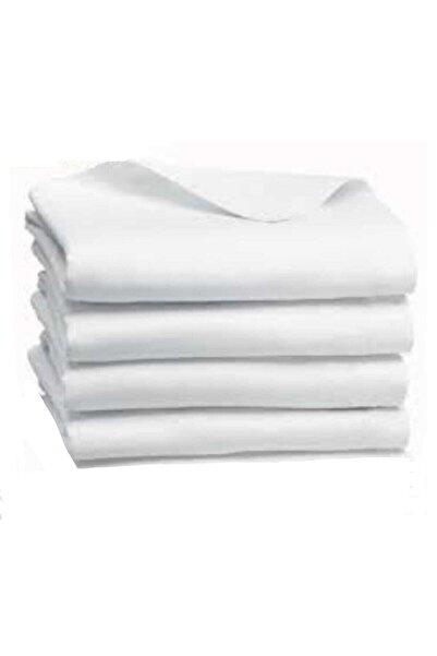 MOR SALKIM HOME Beyaz Pamuk Tülbent Gıda Süzme Bezi Kumaşı 90*100 cm