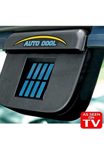 Mestore Auto Cool Güneş Enerjili Soğutucu