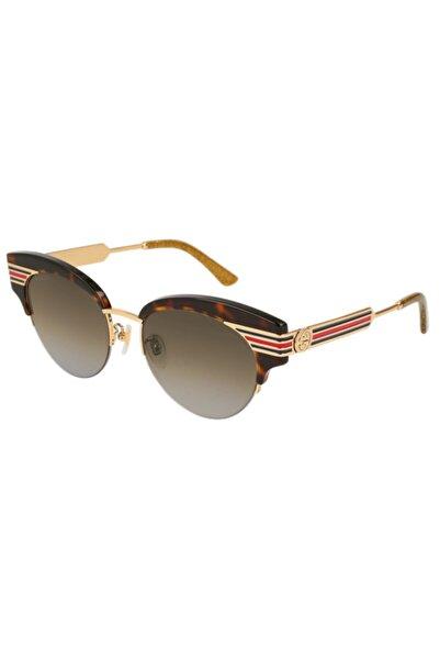 Gucci Gu0283 002 Güneş Gözlüğü