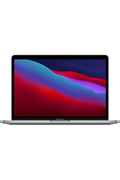 "Apple Macbook Pro M1 Çip 8gb 512gb Macos 13"" Qhd Taşınabilir Bilgisayar Uzay Grisi Myd92tu/a"