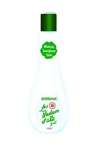 Bebak Acı Badem Sütü 215 ml