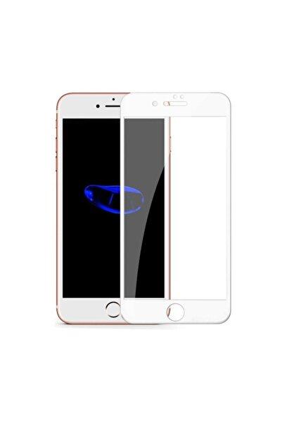 Mkey Iphone 7 Kırılmaz Cam, Iphone 7 Ekran Koruyucu Şeffaf