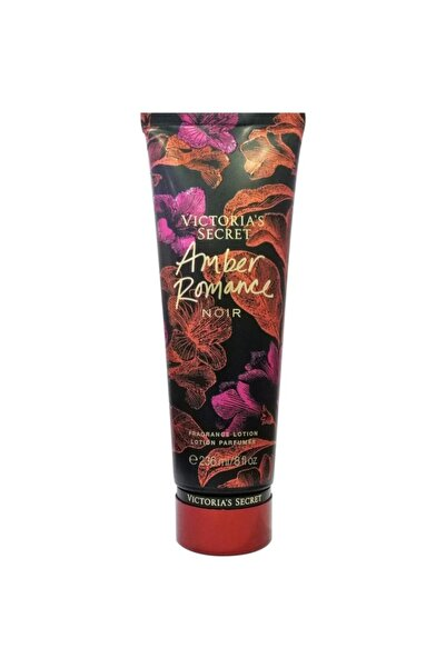 Victoria's Secret Amber Romance Noir Fragrance Losyon 236ml
