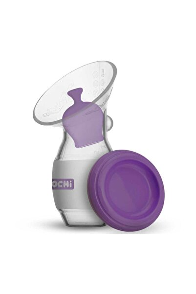 Mochi Göğüs Pompası 120 ml Süt Pompası
