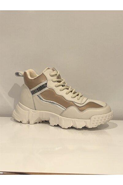Guja Kadın  Günlük Sneaker Ayakkabı 347