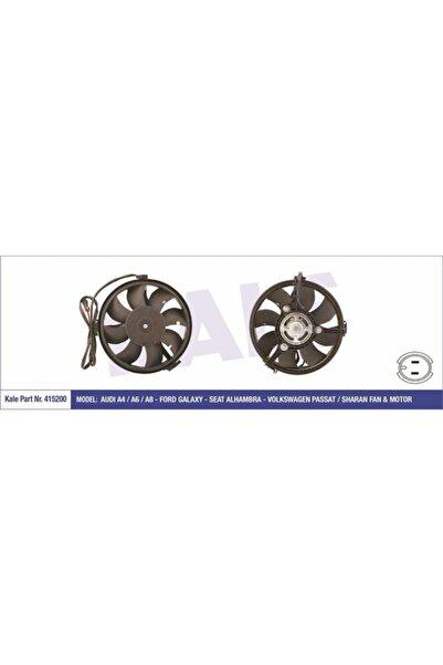 KALE 4152.00 Klıma Fan Motoru 280mm 300 W Audı A4 A6 A8 Passat Sharan Adr 97>05