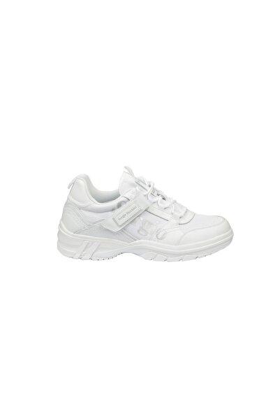 Sergio Tacchini Erkek Beyaz Ayakkabı Stm912218-01