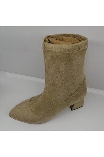 bağcık ayakkabı Kadın Çorap Bot