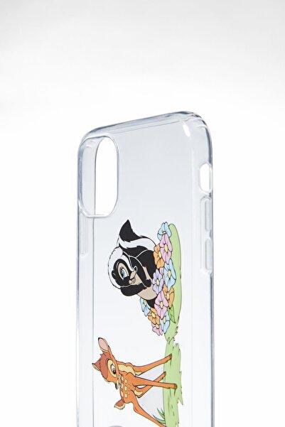 Bershka Bambi Iphone 12 Kılıfı