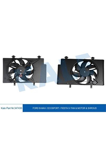 KALE 1843148 Fan Motoru (+ac) Fıesta Vı 08>15 B Max 12 /> 1,4tdcı / 1,5tdcı / 1,6tdcı Klımalı