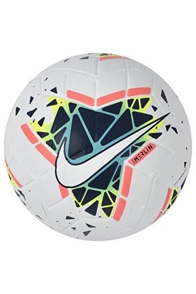 Nike Sc3635-100 Merlin 5 No Fifa Onaylı Futbol Topu