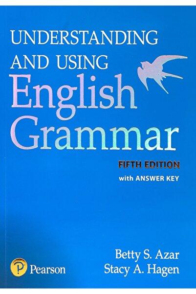 Pearson Yayınları Understanding And Using English Grammar With Answers + Audio Cd