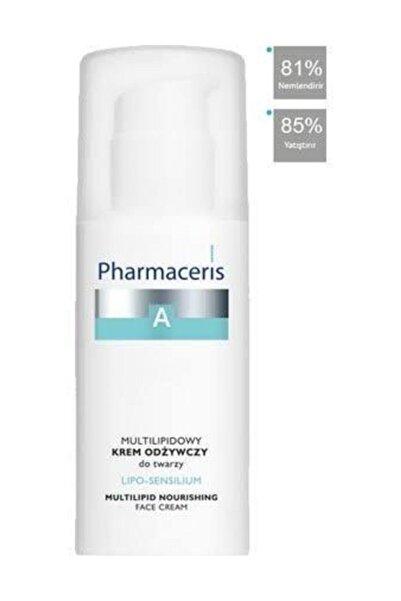 Pharmaceris Multi Lipid Cream 50 ml Besleyici Krem