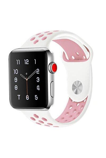 zore Apple Watch 42mm Krd-02 Silikon Kordon
