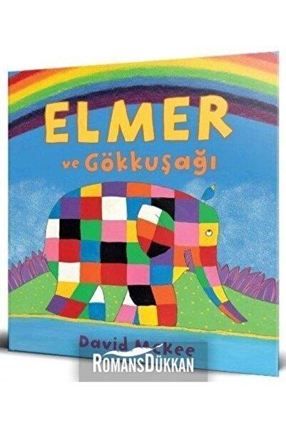 Mikado Yayınları Elmer ve Gökkuşağı