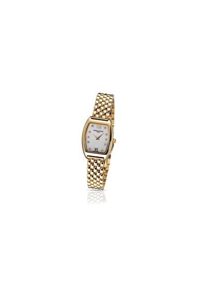 Frederique Constant Fc200mpwd1t25b Pırlantalı Kadın Kol Saati