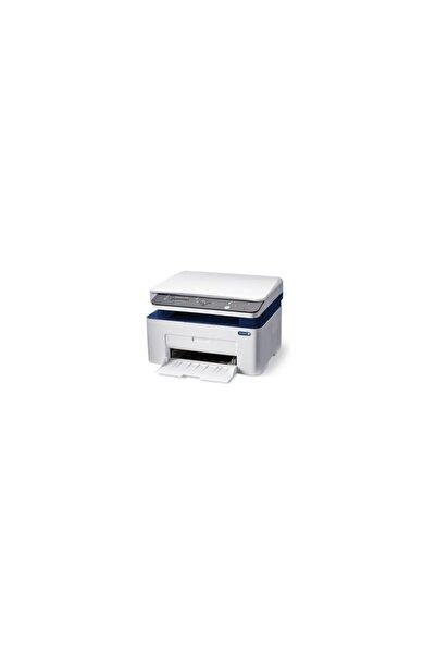 Xerox Workcentre 3025bı Fotokopi + Tarayıcı + Wi-fi Airprint Lazer Yazıcı