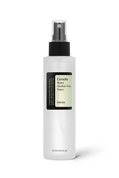 Cosrx Centella Water Alcohol-free Toner - Alkolsüz Centella Ekstreli Nemlendirici Tonik