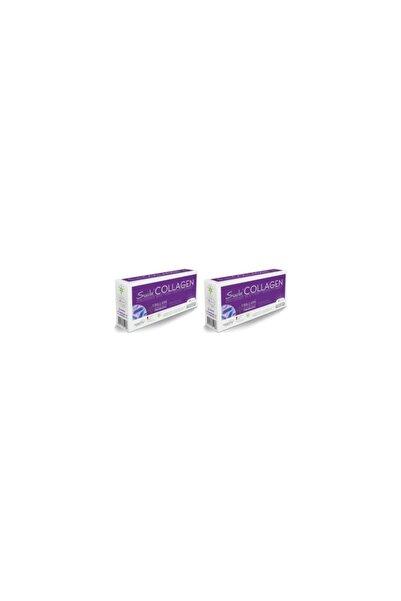 Suda Collagen 45 Tablet Paket 2'li