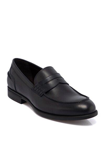 Tergan Erkek Lacivert  Ayakkabı 55072c72