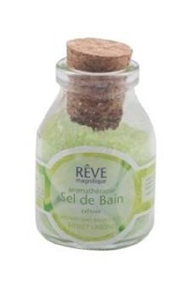 REVE Aromatik Banyo Tuzu - 70 gr - Misket Limon Aromalı